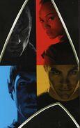 Star Trek Compte à Rebours Image intérieure 2