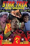 Star Trek New Visions, Vol. 6