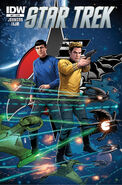 Star Trek Ongoing, issue 27