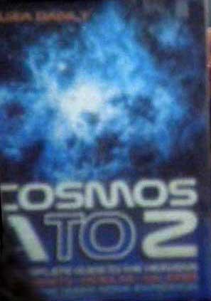 Cosmos A to Z.jpg