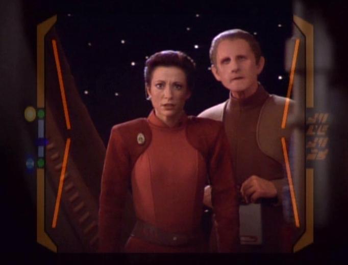Meridian (Episode)