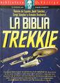 La Biblia Trekkie portada 2