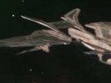 Ave de guerra romulana (2399)