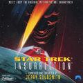 Star Trek Insurrection soundtrack