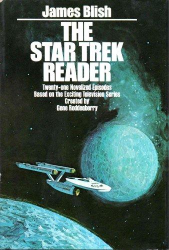 The Star Trek Reader