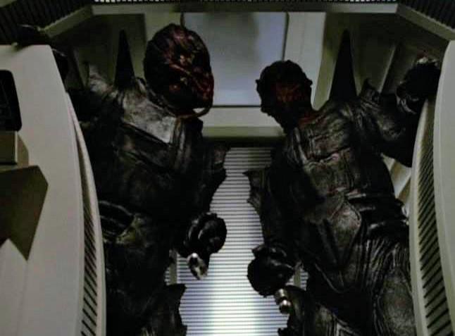 The Swarm (episode)
