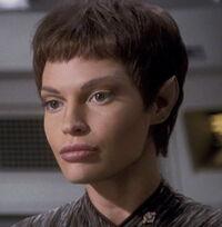 Pierwsza misja na Enterprise, NX-01