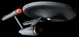 USS «Энтерпрайз»