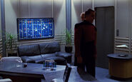 USS Phoenix ready room