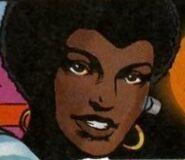 Uhura, untold voyages