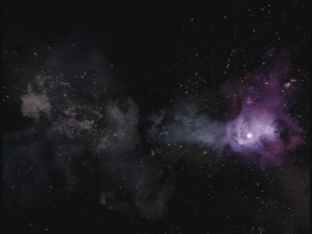 Class B itinerant pulsar