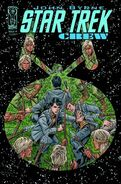 Crew issue 4 cover