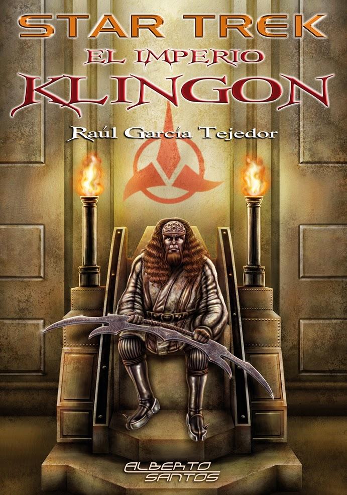 Star Trek: El Imperio Klingon