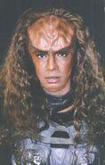 Susie Klingon