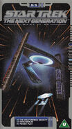 TNG 5.5 UK VHS cover