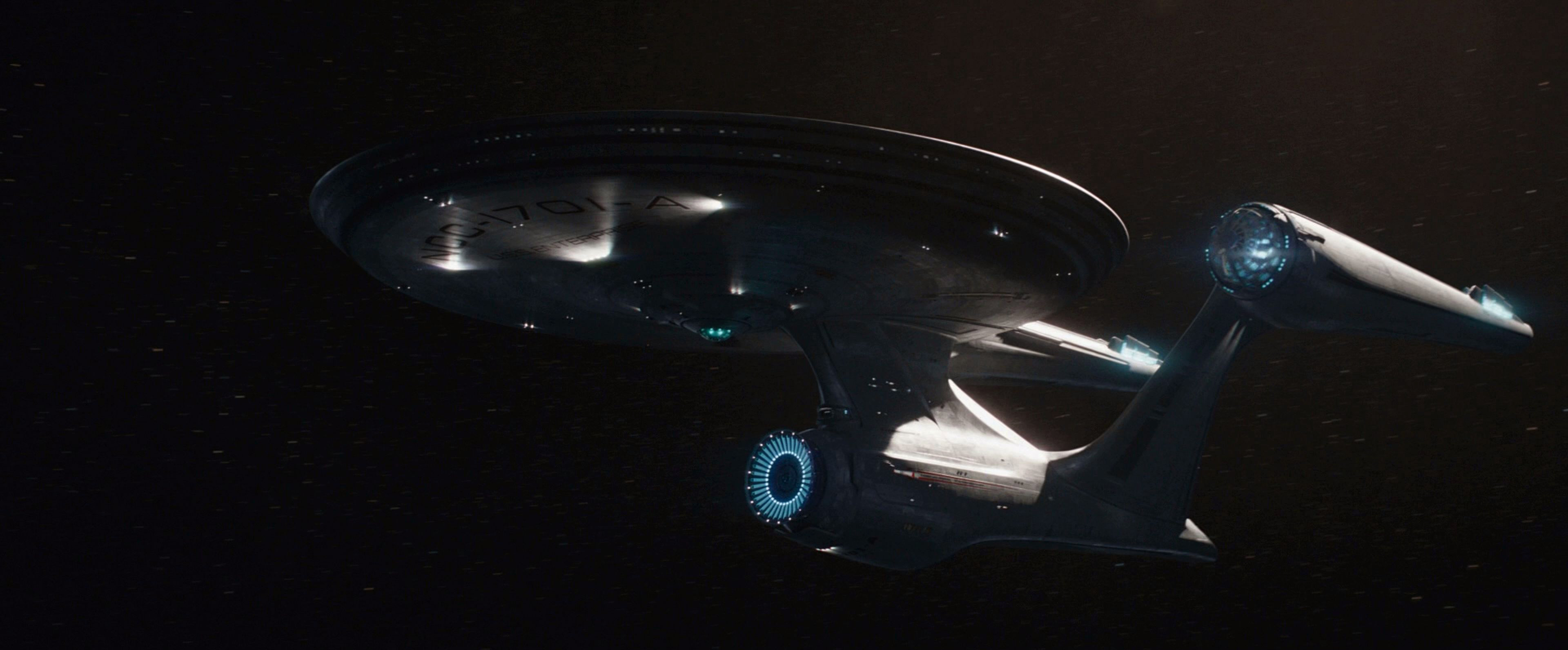 Uss Enterprise Ncc 1701 A Alternate Reality Memory Alpha Fandom