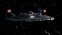 Columbia (NX-02)