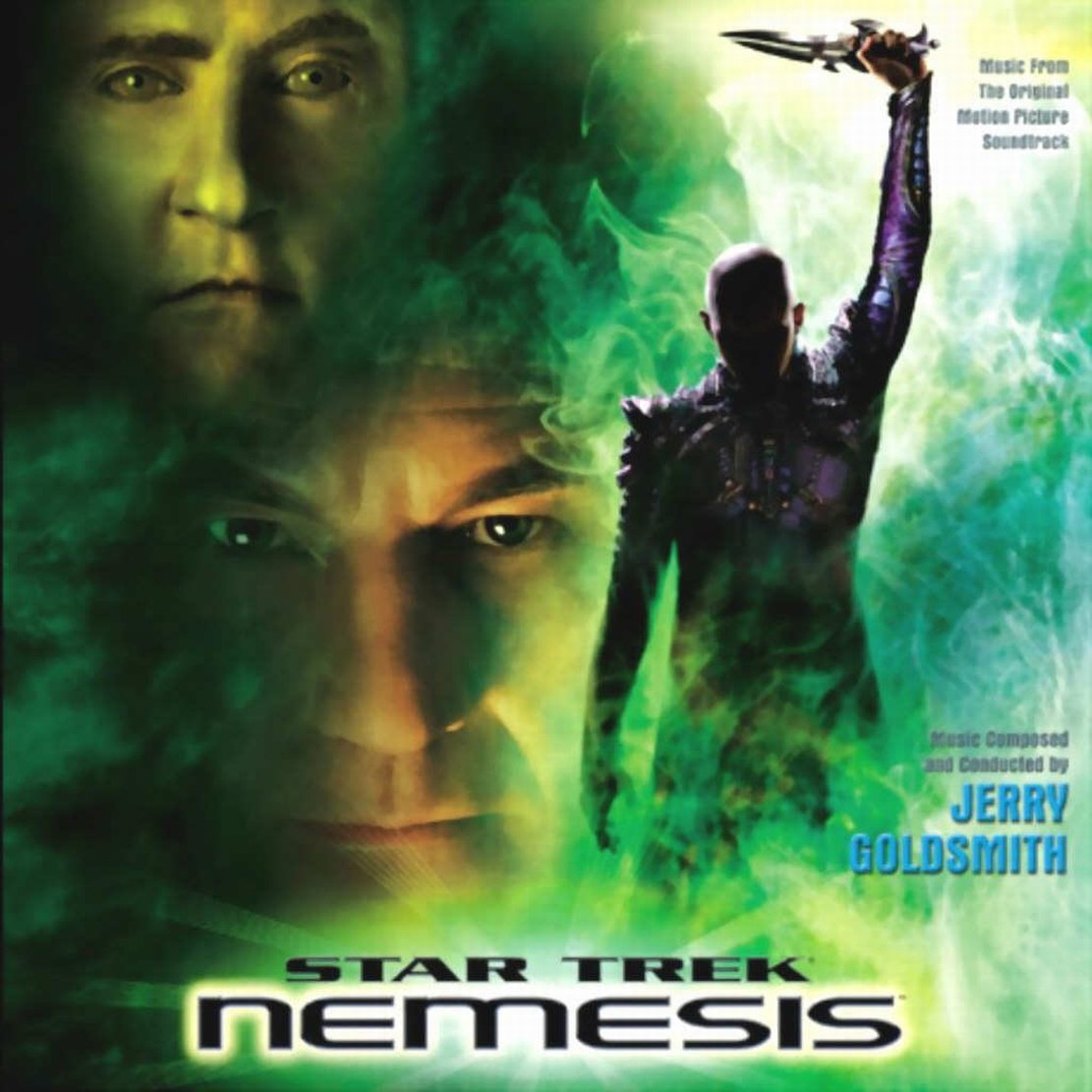 Star Trek: Nemesis (Soundtrack)