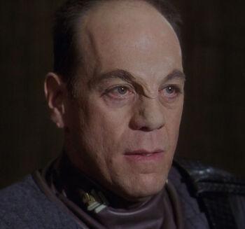 Major Klev in 2152