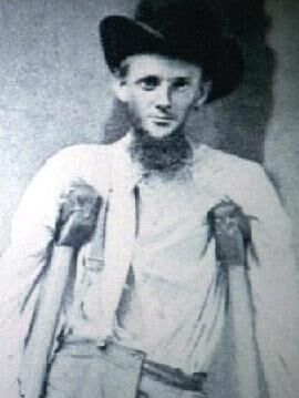 Colonel Thaddius Riker (1864)