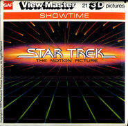 View-Master Star Trek Set 3