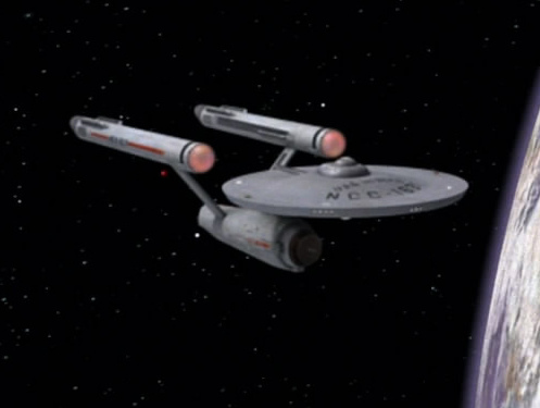 USS Intrepid (NCC-1631)