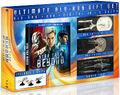 Walmart Star Trek Beyond Ultimate Blu-Ray Gift Set