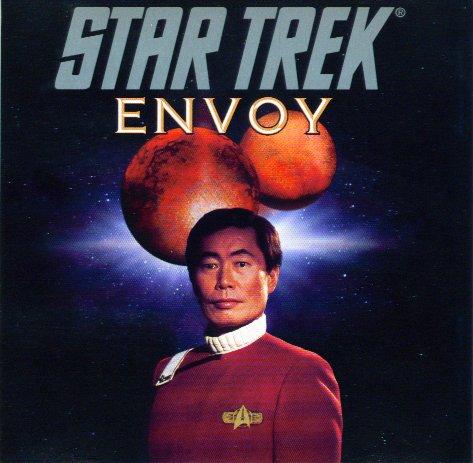 Envoy (novel)