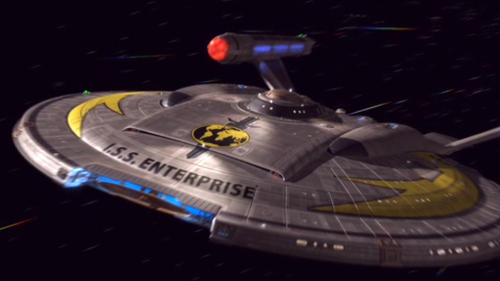 ISS Enterprise (NX-01)
