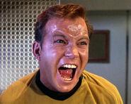 James Kirk's evil counterpart