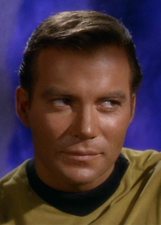 James Tiberius Kirk (Androide)