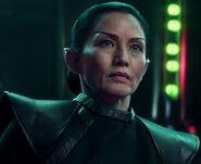 Oh, Romulan Uniform