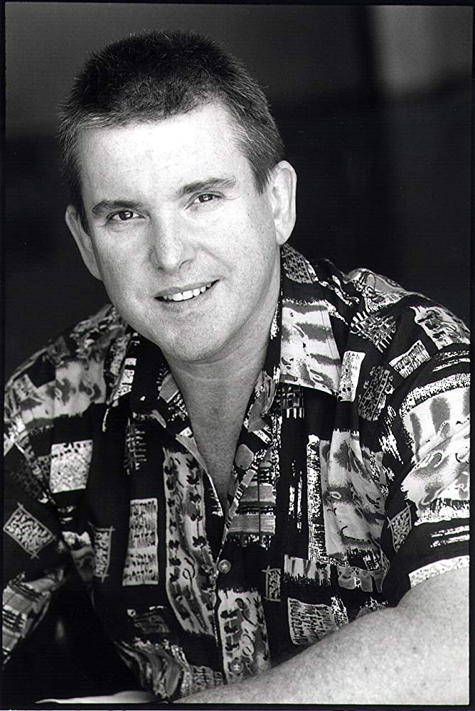 Richard Arnold