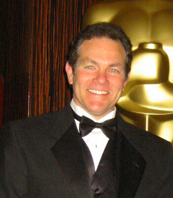 Scott Leva in 2006