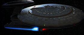 USS Farragut, Generations.jpg