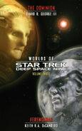 Worlds of Star Trek Deep Space Nine 3