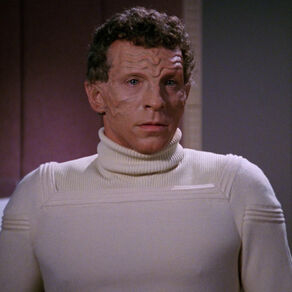John Doe, a Zalkonian male