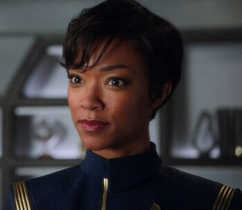 Michael Burnham (2256)