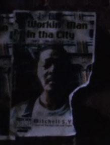 Workin' Man in tha City