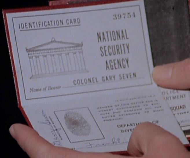 Franklin (NSA)