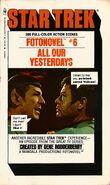 Star Trek Fotonovel 06 reprint cover