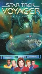 Cover of VOY 6.1