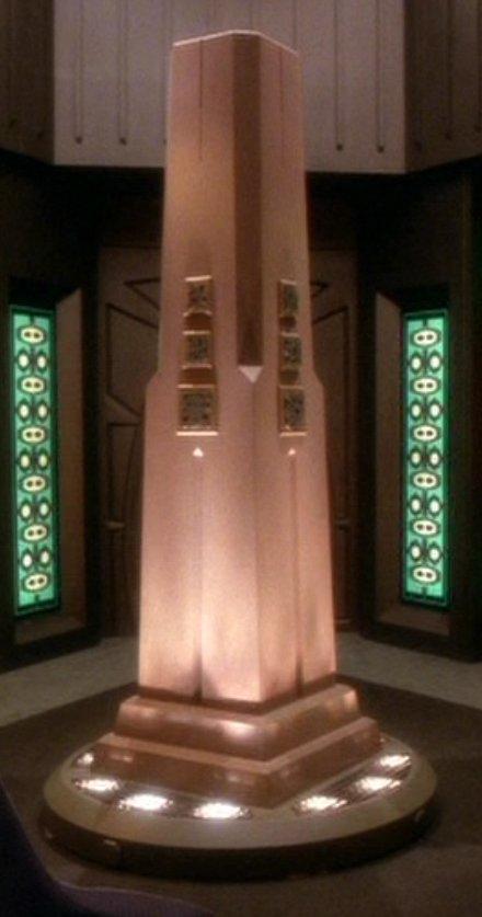 Bantaca spire