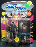 Playmates 1993 Borg