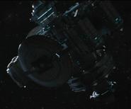 Yorktown satellite