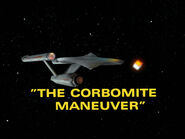 1x02 The Corbomite Maneuver title card