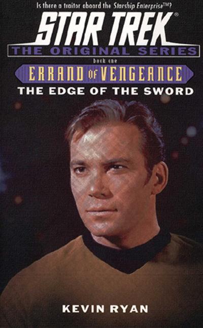 Star Trek: The Original Series - Errand of Vengeance