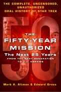 Fifty Year Mission, Volume Two cover