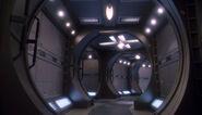 NX-01 corridor