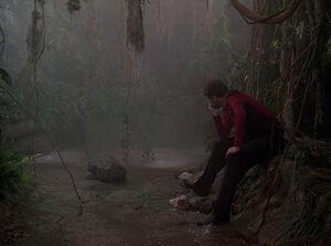 Riker alien swamp.jpg